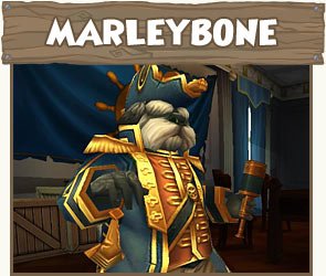Dogs from Marleybone