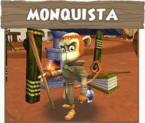 Monquista Monkeys