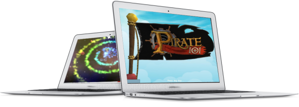 pirate101onmac