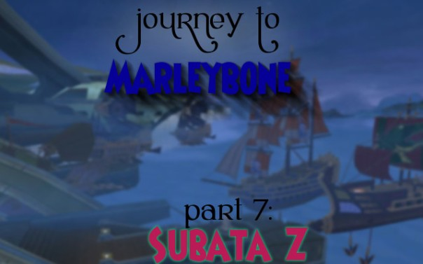 JourneytoMB Part 7