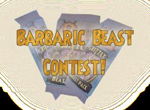 barbaricbeast